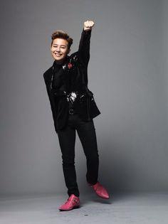 GD ♕ #BIGBANG // [To:ur Imagination]