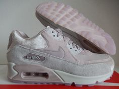 purchase cheap 8f917 2aed1 Wmns nike air max 90 lx particle rose pink sz 8  898512-600