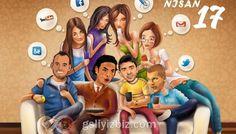 Sosyal Medya Günlüğü
