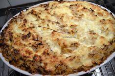 Cabbage Recipes, Meat Recipes, Fall Recipes, Cooking Recipes, Good Food, Yummy Food, Cooking For A Crowd, Romanian Food, Hungarian Recipes