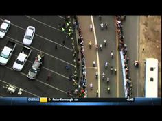 Amgen Tour of California 2015 - Stage 8 - Peter Sagan wins by three seconds.
