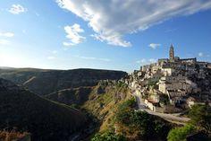 Sextantio le Grotte della Civita Hotel, Italy
