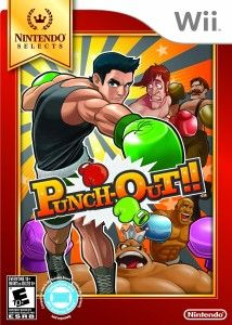 Punch-OutOne of the biggest names in boxing returns after a fifteen year hiatus. Grab your Wii Remote and Nunchuk controllers and step back into the ring with Punch-Out!! for the Wii console. Little Mac is back! The ultimate underdog and the best of the Punch-Out!! cast come to life in a modern re-imagination of the series. Glass Joe,