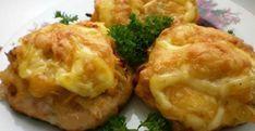 Cel mai delicios fel de mâncare cu carne tocată - un deliciu demn de masa de sărbătoare! - Bucatarul