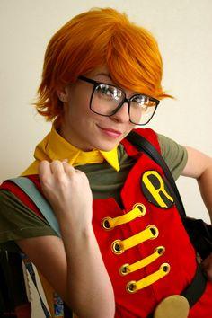 Robin - Carrie Kelley (photo: Partsch)