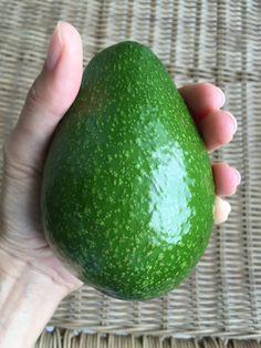 ham avokado Zucchini, Fruit, Vegetables, Vegetable Recipes, Veggie Food, Veggies, Squashes