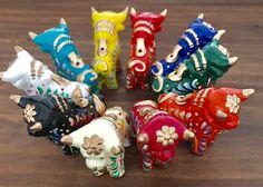 Un favorito personal de mi tienda Etsy https://www.etsy.com/es/listing/279217608/pucara-peruvian-bull-one-piece