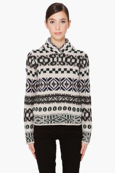 opening ceremony pullover