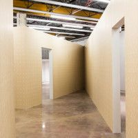 Monika Sosnowska: Habitat - Contemporary Austin