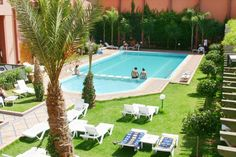 1 Bedroom Apartment in Marrakech to rent from £309 pw, within 15 mins walk of a Golf course, with a private pool. Also with wheelchair access, balcony/terrace, air con, Telephone, TV and DVD.