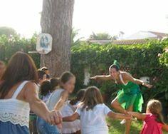 Diez sitios para celebrar tu fiesta infantil en Cádiz: Mira quién Ríe