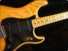 Fender Stratocaster 70's #vintageandrare #fender