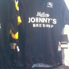 @ Mellow Johnny's Bike Shop.