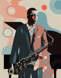 Coltrane 2 via Brenneriveien. Click on the image to see more!