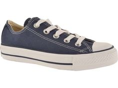Converse Chuck Taylor All Star in Navy  -  CLICK TO GET 20% OFF WITH COUPON CODE!