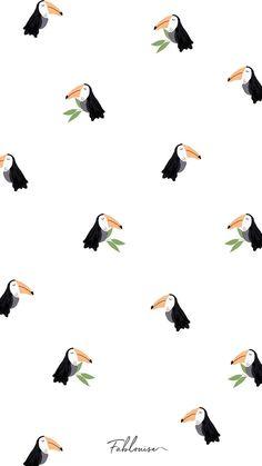 New wallpaper android art pattern print ideas Wallpaper Tumblr Lockscreen, Look Wallpaper, Bird Wallpaper, Summer Wallpaper, Iphone Background Wallpaper, Laptop Wallpaper, Trendy Wallpaper, Aesthetic Iphone Wallpaper, Screen Wallpaper