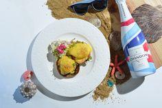 說起夏天,很多人會聯想到海洋。Popsy Modern Kitchen 將在周末幻化成一個海洋天堂,舉辦 Summer Shores Wee...