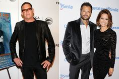 'Bachelor' Creator Mike Fleiss Arrested For Harassing David Charvet and Brooke Burke (REPORT)