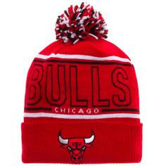 20aaca35ee4272 21 Best Bulls Scarves, Gloves, and Winter Hats images in 2017 ...