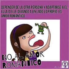Resultado de imagen para EL AMOR ROMANTICO