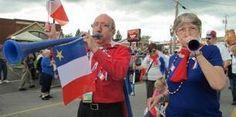 Francophonie: Viens voir l'Acadie !