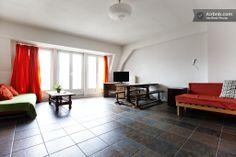 Apartement 1 bedroom (4-6 pers) in Brussels