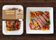 Eat Fresco's Fresh Approach to food