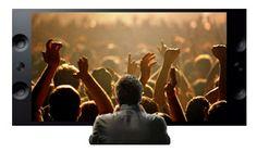 TECH Spotlight - Sony X900 3D Smart 4K UHD TV