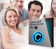 Keep Your PC Healthy with Advanced SystemCare Pro 7 Advanced SystemCare 7 PRO provides automated and all-in-one PC care service with Malware Removal, Registry Fix, Privacy Protection, Performance T...