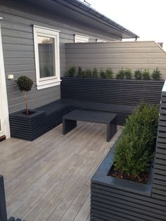 30 Amazing Backyard Seating Ideas 2019 Take a look at these amazing backyard seating ideas. The post 30 Amazing Backyard Seating Ideas 2019 appeared first on Patio Diy. Garden Design Ideas On A Budget, Small Garden Design, Small Garden Decking Ideas On A Budget, House Garden Design, Small Back Garden Ideas, Contemporary Garden Design, Small Garden Garage, Decking Designs On A Budget, Small Front Garden Ideas Terraced House