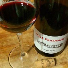 Me sigue flipando la relación calidad - precio de los vinos portugueses
