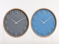 OFERTAS reloj de madera con numero grande por 19.99€ envio a toda españa en TIENDA ONLINE CATAYHOME https://www.catayhome.es/categoria/relojes/