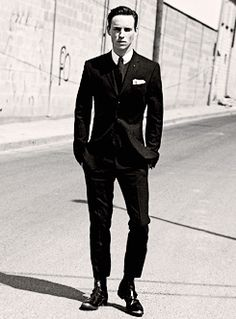 Eddie Redmayne - just how Fabulous can one guy be?