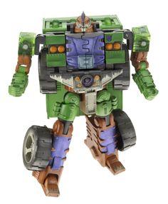 Transformers Energon Demolishor Image 2