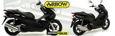 Arrow Exhaust full system