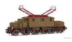 Rivarossi - 2242 - Trains miniatures / Model trains locomotive - Echelle HO