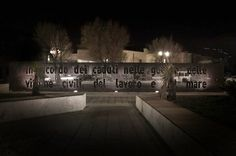 Piazza sul lungomare Duilio, Favignana, 2013 - ACA Amore Campione Architettura