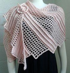 Crochet Top: Ruanas