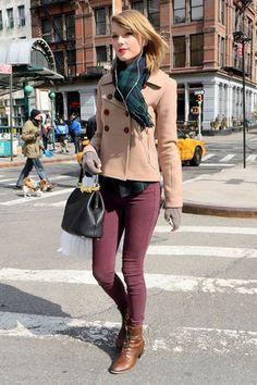 【秋冬♡】テイラー・スウィフトの完璧ファッション!【大量注意♡】 - NAVER まとめ
