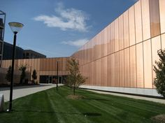 David Chipperfield - Des Moines Public Library