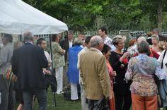 Festivini - Dîner spectacle des vignerons - Vins, saveurs et bonne humeur avec 3 humoristes du Point Virgule - Le vendredi 7 septembre 2012