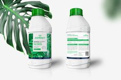 Ziemovit / branding and packaging on Behance