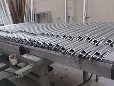 Servicio de Carpintería de Aluminio en Zaragoza | Carpintería Aluminio Anaygar