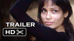 1st Trailer for 'Desert Dancer' starring Freida Pinto. - Based on a true story.