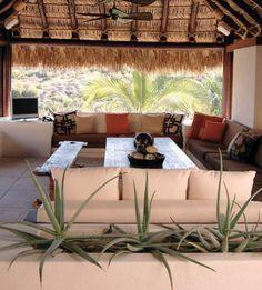 6 plantas que vão purificar o ar da sua casa - jardim. foto: Lori Gilder