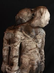 Evelyne Galinski Sculptor France ( updated from 2013-03 ) — Evelyne Galinski's sculptures do not leave indifferent. For some, they reflect human finitude and death impossible to …