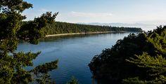 ♥ Deception Pass State Park - Washington | Flickr