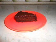 Cviklovo - čokoládová torta - Recepty Naničmama.sk