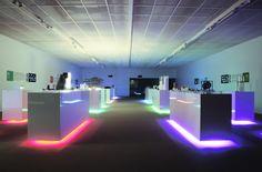 3M Nordic Innovation Center, Stockholm, Sweden #retail