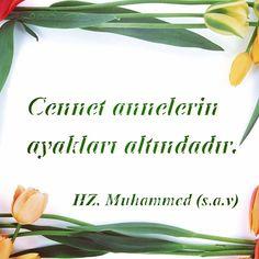Cennet annelerin ayakları altındadır. HzMuhammed (S.A.V) - #hadith #hadeeth #quran #coran #koran #kuran #corán #hadis #kuranıkerim #salavat #dua #islam #müslüman #muslim #muslima #muslimah #sunnah #ALLAH #HzMuhammed (S.A.V) #TheQuran #TheProphetMuhammad (P.B.U.H) #TheHolyQuran #religion #pray #prayer #namaz #invitetoislam #islamadavet #love